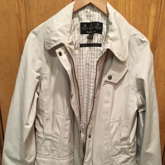2575a9c948415 Barbour Jackets & Coats | Light Utility Coat In Women | Poshmark